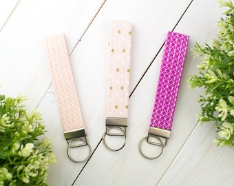 Key Fobs/Wristlets (Valentines Day Collection )