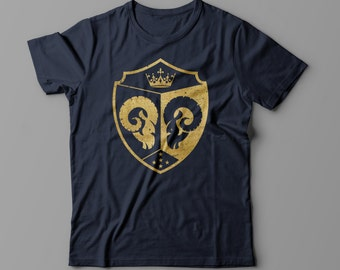 Ember's Seal - Fillory - The Magicians inspired t-shirt for women or men