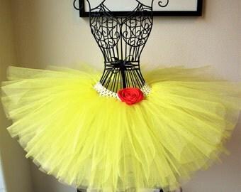 Préférence Belle tutu dress | Etsy JI41
