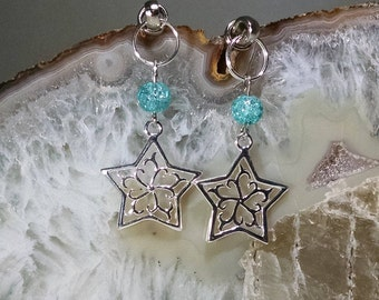 Wish On a Star Nipple Clamps