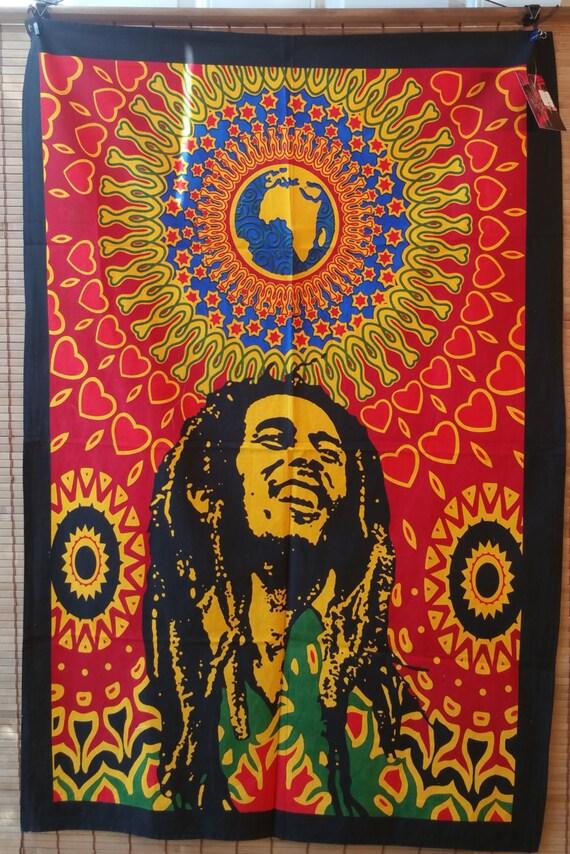 Bob Marley wall tapestry hippie tapestry Boho Tapestries Boho Wall Tapestry Wall Hanging Tapestries Printed Tapestries Hanging Tapestry