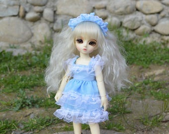 Little Darling outfit [BJD YoSD (1/6)]