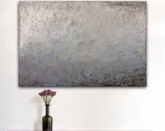 Large Abstract Painting  Canvas Art Wall Decor Texture Painting Large Abstract Wall Art extra large painting by Sonja Alfreider