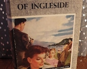 Anne Of Ingleside - 1939 Edition - Hardcover With Dust Jacket