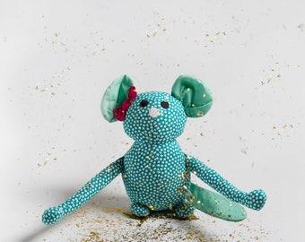 Buddy Stuffed Toy - Leila