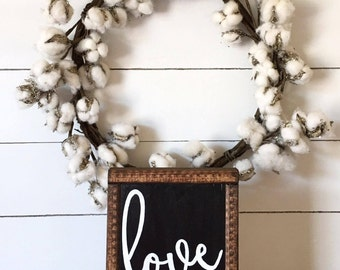 Love You Sign