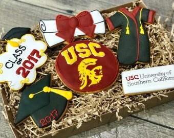 Graduation cookies - School, College and University Graduation cookies,Congrads Grads cookies, Congrads cookies, Gown cookies