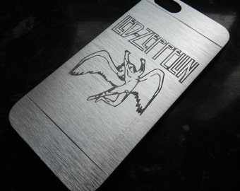 Led Zeppelin Phone Case - Rock n' Roll phone case - Music Phone case - iPhone Samsung Nokia Xperia