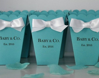Tiffany Baby Shower | Etsy
