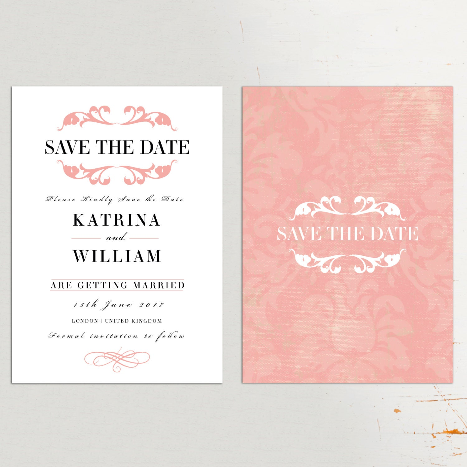 Save the Date Cards Wedding Save the Date Wedding Suite UK – Save the Date Card Wedding