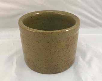 Olive Green Catch-All Cup