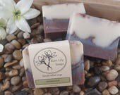 Sandalwood Soap, Handcrafted Soap, Bar Soap, Men's Soap, Vegan Soap
