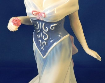 REDUCED - Retired Royal Doulton Ladies Figurine 'For You' HN3754