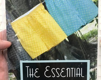 The Essential Boxer Shorts sewing pattern (#852668386978)