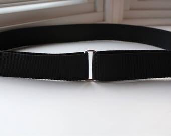 Adult Ajustable Velcro Belt