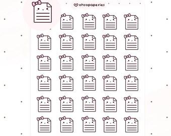 Notes - Littles