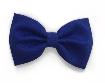 The Lila Bow, Deep Blue