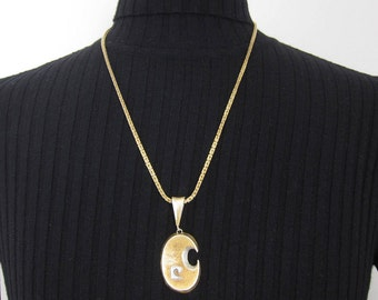 Vintage 70s Pierre Cardin necklace