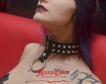 ASTAROTH Collar for women BDSM