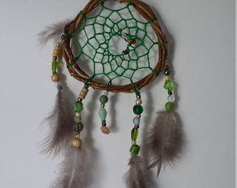 Seedling - Handmade Dreamcatcher