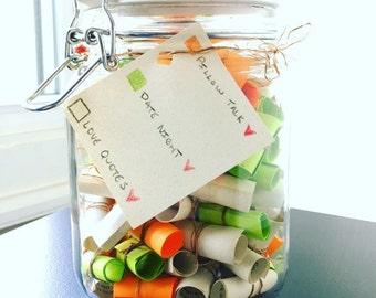 Marriage Jar