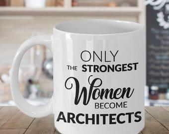 architect mug | etsy