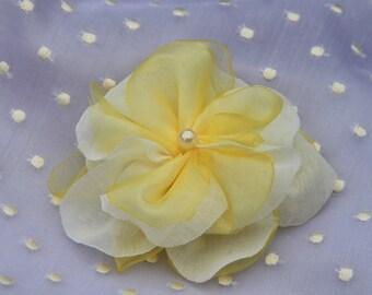 Bridal Headpiece/ Bridal Hair Flower/ Wedding Hair Flower / Boho Hair Flowers/ Wedding Hair Accessories Flowers/ Wedding Hair Piece