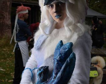 League of Legends Kindred Cosplay (Hooves and Bow Sold Separately)