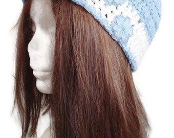 Unique knitted wig pattern related items Etsy