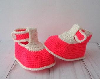 CROCHET PATTERN Crochet Baby Booties Pattern Pattern Crochet Baby Sandals Crochet Baby Shoes