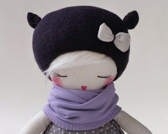 Tami – the tulia doll