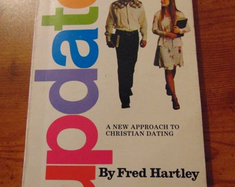 Update ,  1977 , Fred Hartley  , Christian Dating , OOP