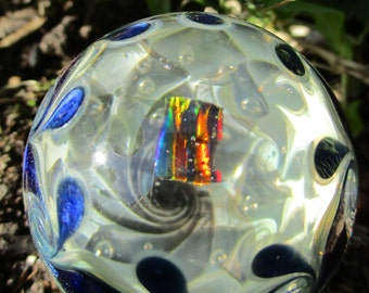 """Opal Air Trap Vortex Marble 1.80"""""""