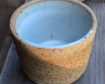 Handmade Japanese Tea Cup
