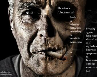 Heartcode (Uncensored): Digital Broadside