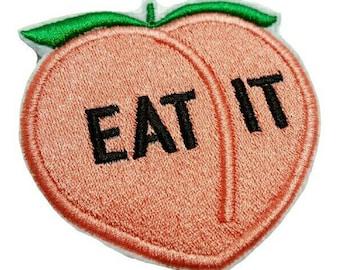 Peach Emoji Etsy