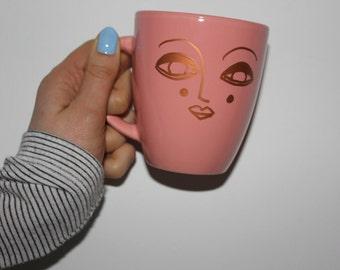 Tea - coffee cup Cup