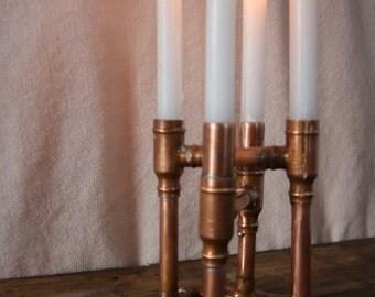 Candle Holder - Single Commission / Artisan