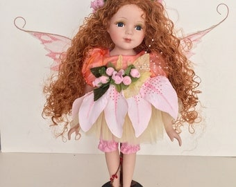 """16"""" Flower Fairy Rosetta"""