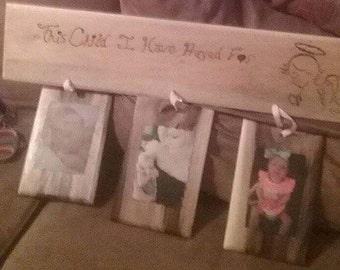 custom wood signs/ plaques