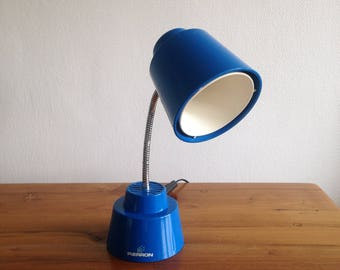 Pierron - France - vintage desk lamp