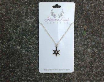 Kids Shining Star Necklace