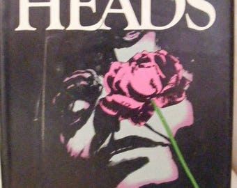 Dead-Heads Hardcover – 1983 by REGINALD HILL (Author)