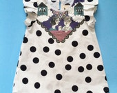 Milkshake dress toddler girls Supayana