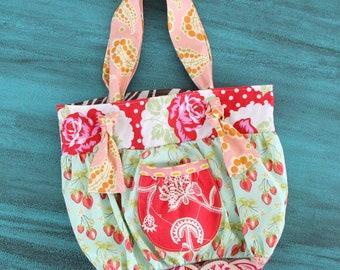 Matilda Jane Inspired Girls Mini Knot Bag - Tween Birthday Gift - Boho Girl