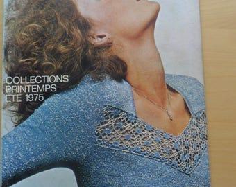 Pret a Porter magazine 1974