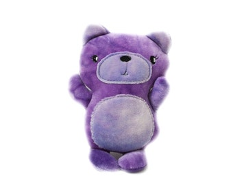Plush Bear Toy