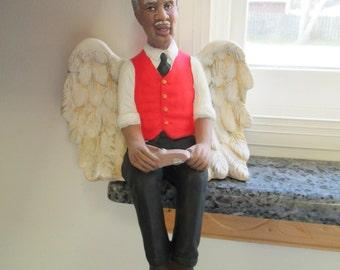 Angel Grandpa