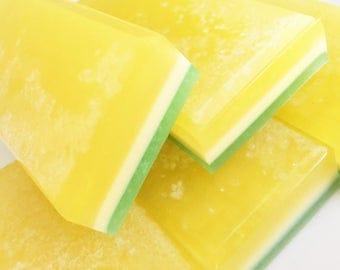 Soap, Pineapple Mint Bath Soap, Soap Bar, Pineapple, Mint