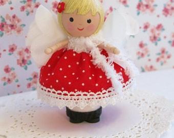 Toddler Doll,Toddler Girl Gift,Peg Dolls,Fabric Dolls,Girl Gifts,Toddler Girl,Christmas Gift,Birthday Gift,Toddler Gift,Toddler Toys,Second